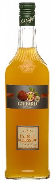 Giffard Maracuja Sirup