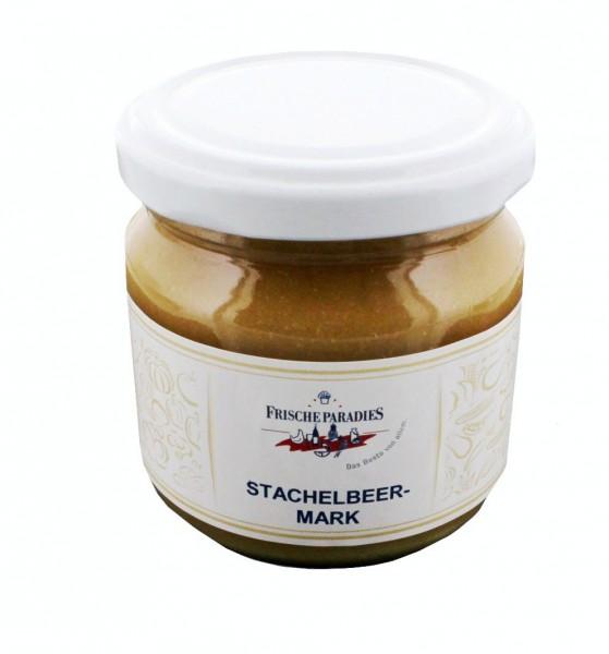 Stachelbeermark FrischeParadies