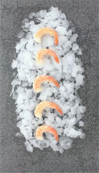 FrischeParadies Cocktail Garnelen 26/30 gekocht mit Schwanzsegment