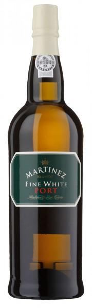 Martinez by Symington White Port