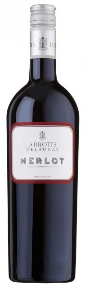 Abbotts & Delaunay Merlot Vin de Pays d´Oc IGP