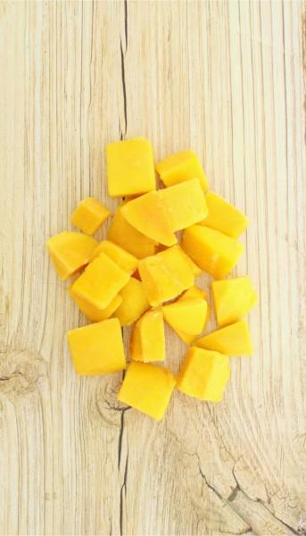 Mango Fruchtstücke tiefgekühlt