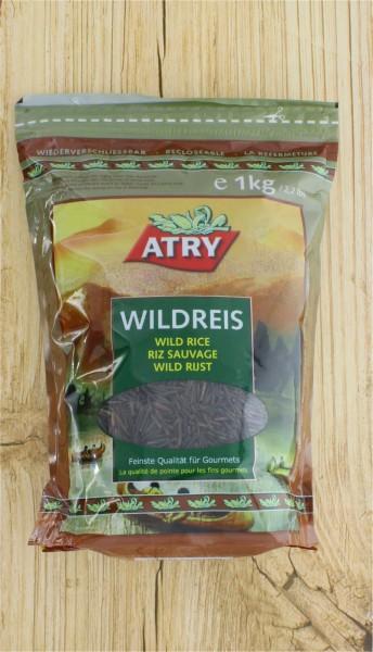 Wild Reis