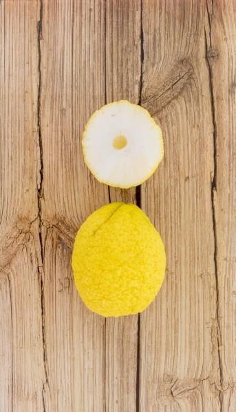 Zitrone Cedro