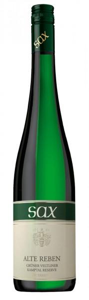Weingut Sax Grüner Veltliner Alte Reben