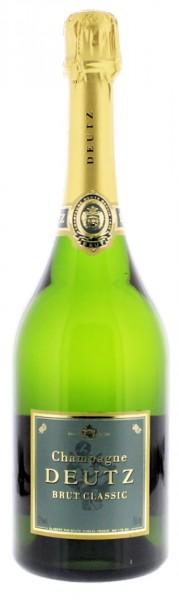 Deutz Champagner Brut Classic