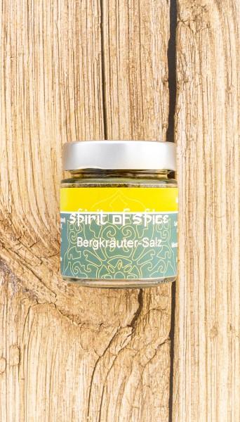 Bergkräuter-Salz