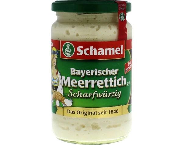 Bayerischer Merrettich