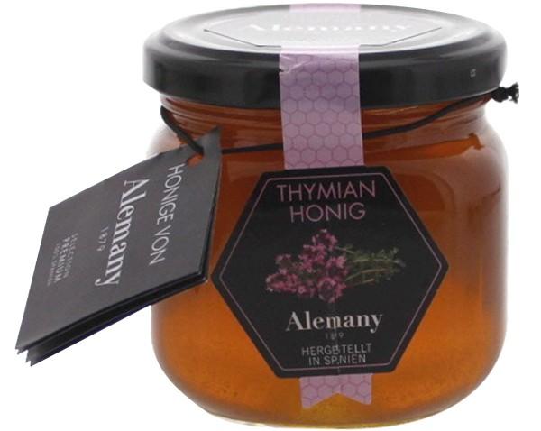 Thymianblüten Honig