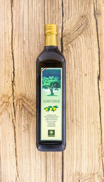 BIO Olivenöl Limone