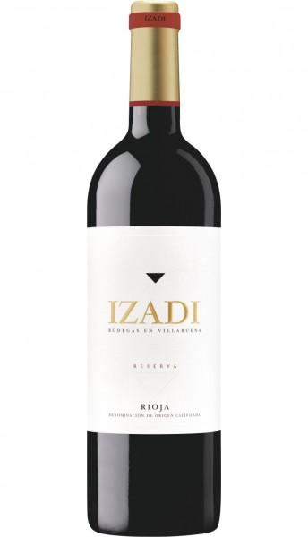 Izadi Rioja Reserva D.O.C.a.