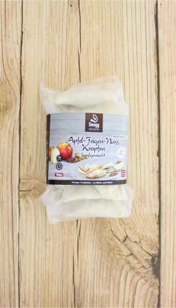 Nusskrapfen Apfel Feige tiefgekühlt