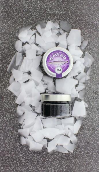 Isländischer Kaviar