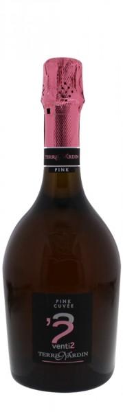Pink Cuvée Rosé Spumante Brut