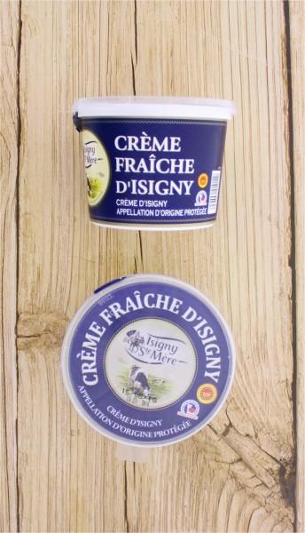 Creme Fraiche AOC, groß