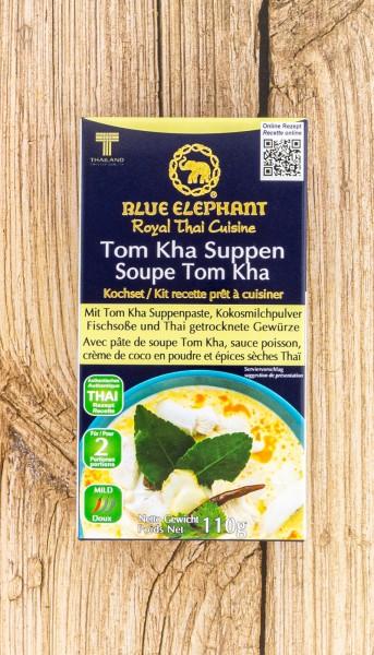 Kochset Tom Kha Suppe