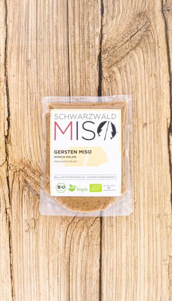 BIO Miso Paste Gerste