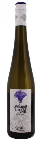 Weingut am Nil Weißburgunder QbA