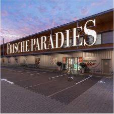 FrischeParadies Markt Frankfurt