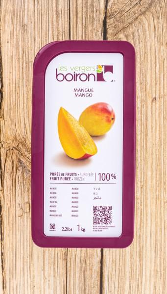 Mango Fruchtpüree