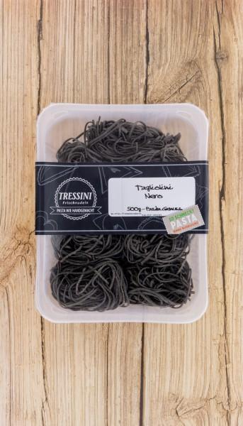 Tagliolini schwarz