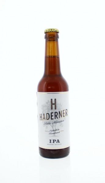 BIO Bayerisches India Pale Ale IPA Bier