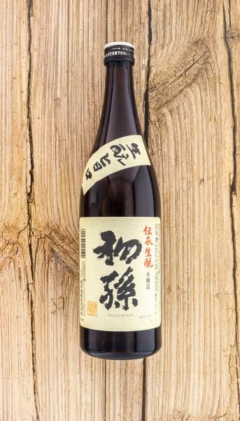 "Hatsumago ""Kimoto Tradition"""