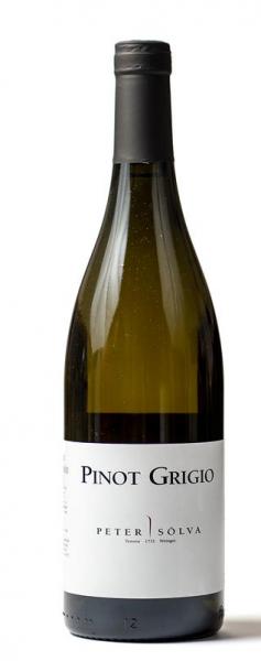 Pinot Grigio Vigneti delle Dolomiti IGT