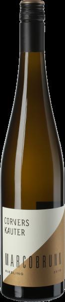 Weingut Dr. Corvers-Kauter Erbacher Marcobrunn BIO