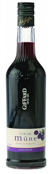 Giffard Creme Mure Sauvage Brombeerlikör