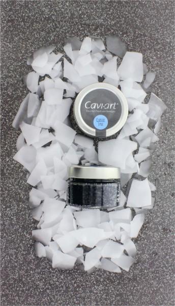 Vegetarischer Kaviar