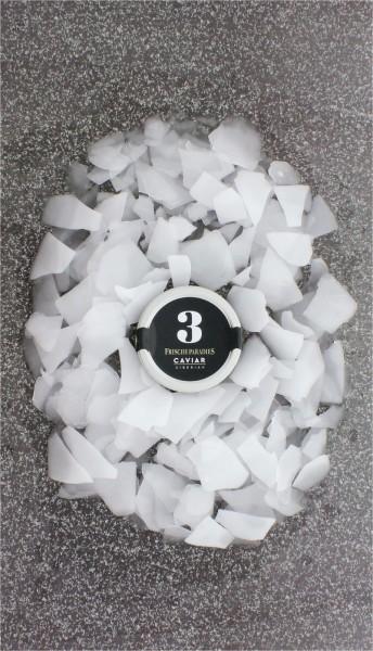 FrischeParadies Kaviar Siberian - Nr.3