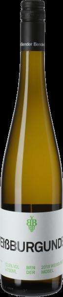 Weingut Bender Weißburgunder