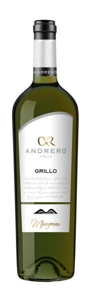 """Alibrianza Grillo Terre Siciliane IGP """"Andrero"""""""