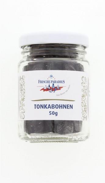 Tonka Bohne