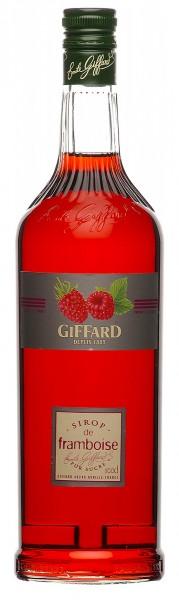 Giffard Himbeer Sirup