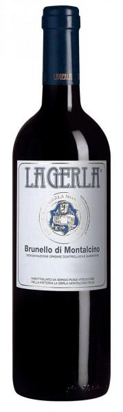 Fattoria La Gerla Brunello di Montalcino