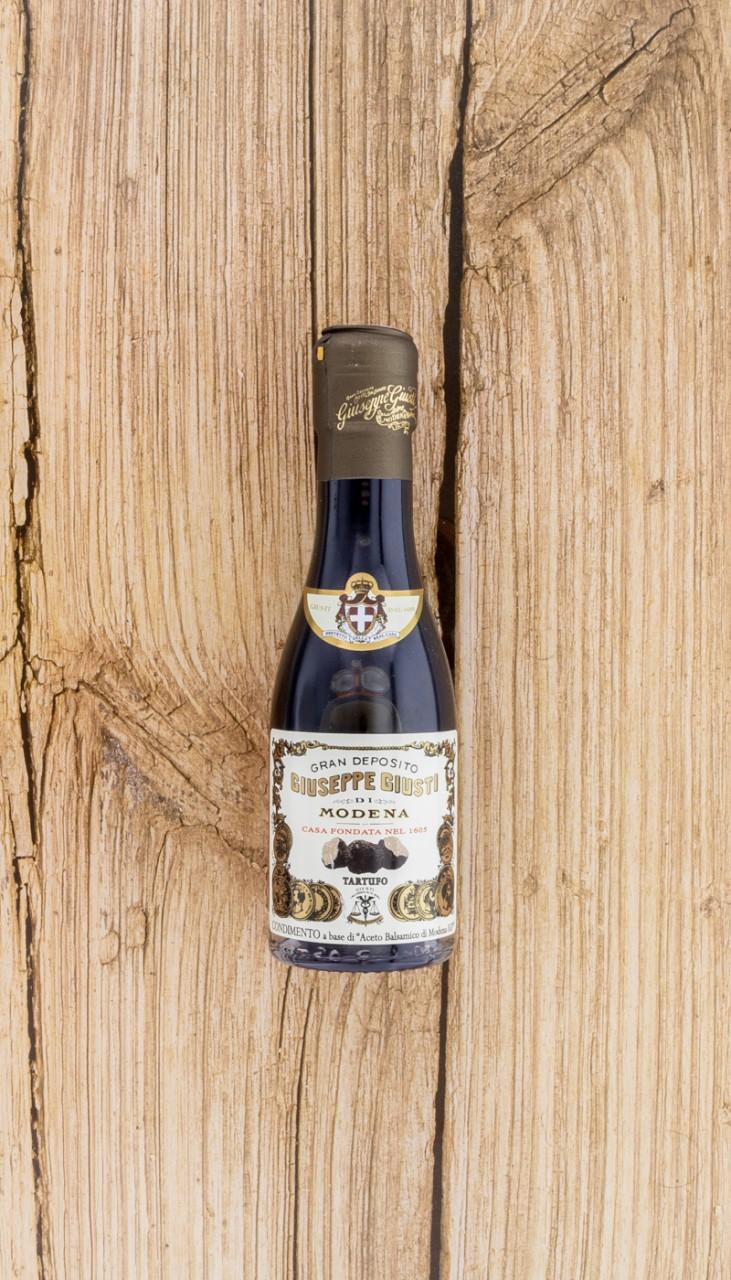 Giusti Balsamico Trüffel, 12 Jahre gereift - Giusti, 100 ml
