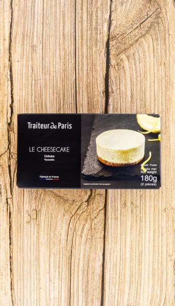 TRAITEUR DE PARIS Mini Käsekuchen
