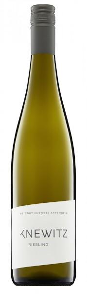 Weingut Knewitz Riesling QbA