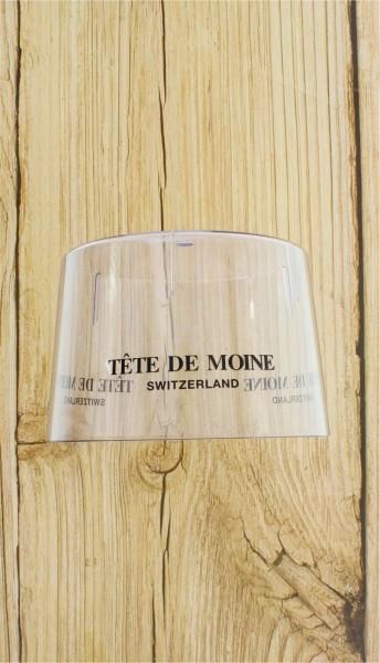 Tete de Moine Käsehaube für schweizer Hartkäse