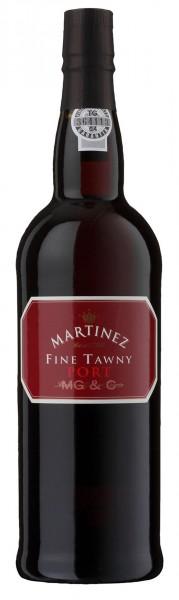 Martinez Tawny Port