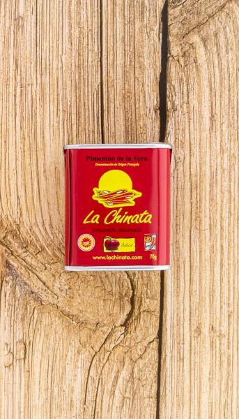 Paprika aus La Vera D.O. pikant GP