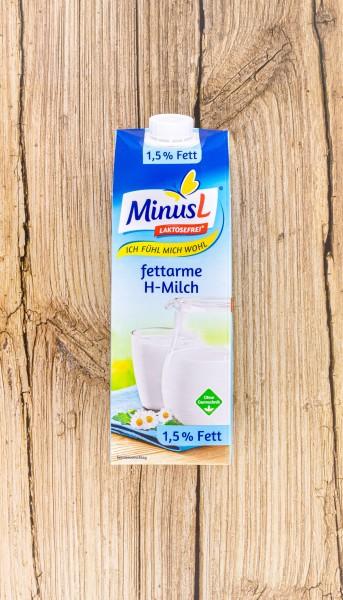 MinusL H-Milch, lactosefrei