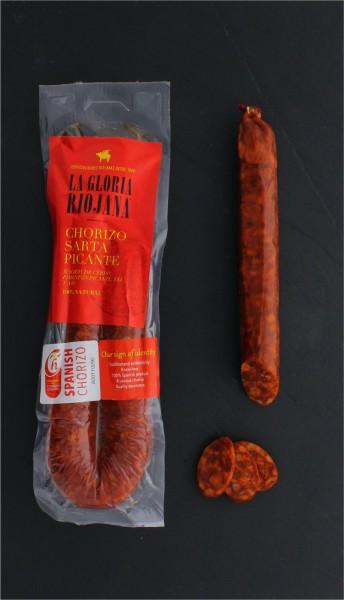 Chorizo Piccante Ring