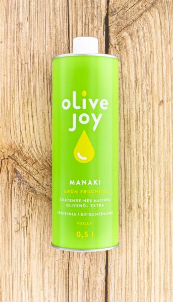 Olivenöl MANAKI g.g.A.