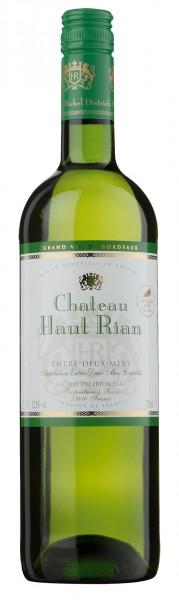 Château Haut Rian Entre deux Mers AOC