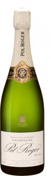 Champagner Brut, Pol Roger