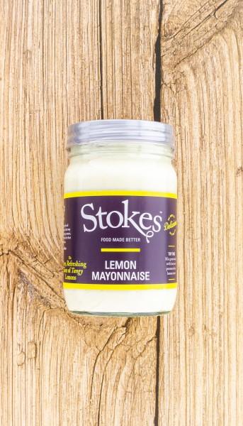 Mayonnaise Lemon