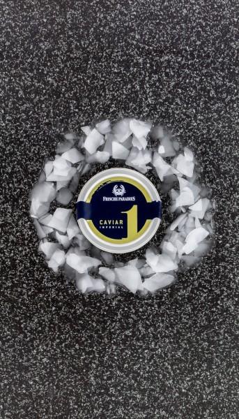 FrischeParadies Stör Kaviar Imperial - Nr.1